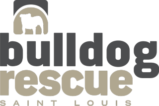 St. Louis Bulldog Rescue Logo